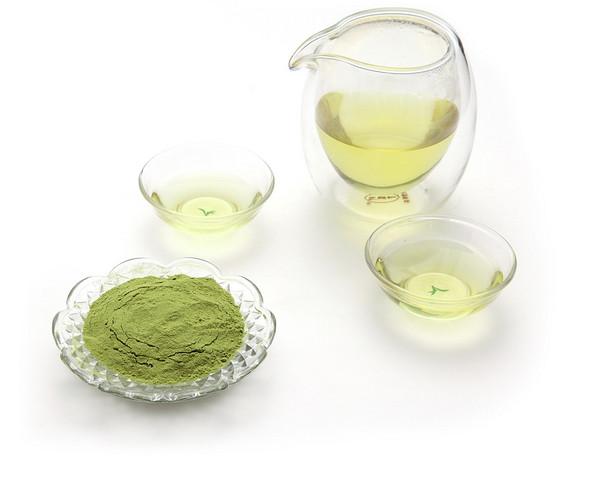 冷溶性速溶茶粉