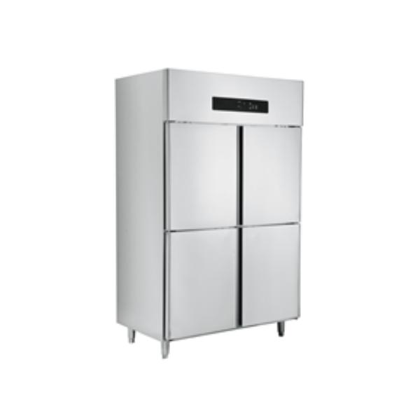 冷冻冷藏立柜-CSUF10A4/CSUF10B4