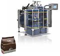 咖啡豆及咖啡粉包装机
