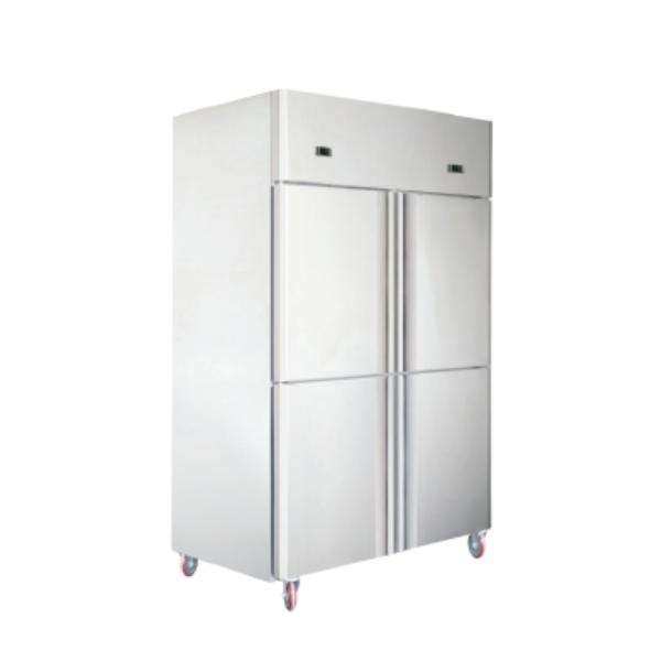 风冷(直冷)厨房四门冰箱