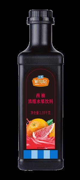 西柚浓缩水果饮料