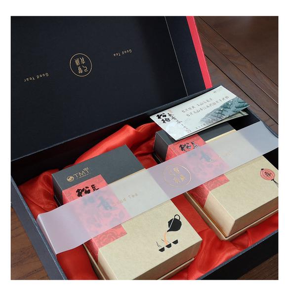 高山茶礼盒