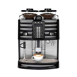 Schaerer Coffee Art Plus 全自动咖啡机