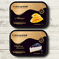 杜佰瑞 1L*2盒豪华家庭装 新西兰原装进口