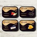 杜佰瑞 1L*4盒豪华家庭装 新西兰原装进口