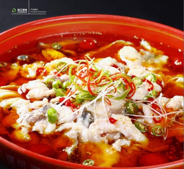 酸菜鱼啵啵鱼系列