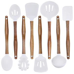 相思木8件套厨具