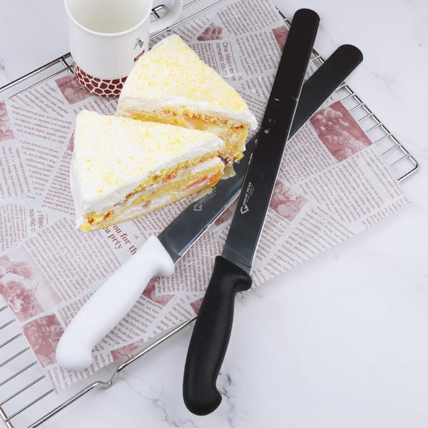 面包刀西点平口切片刀