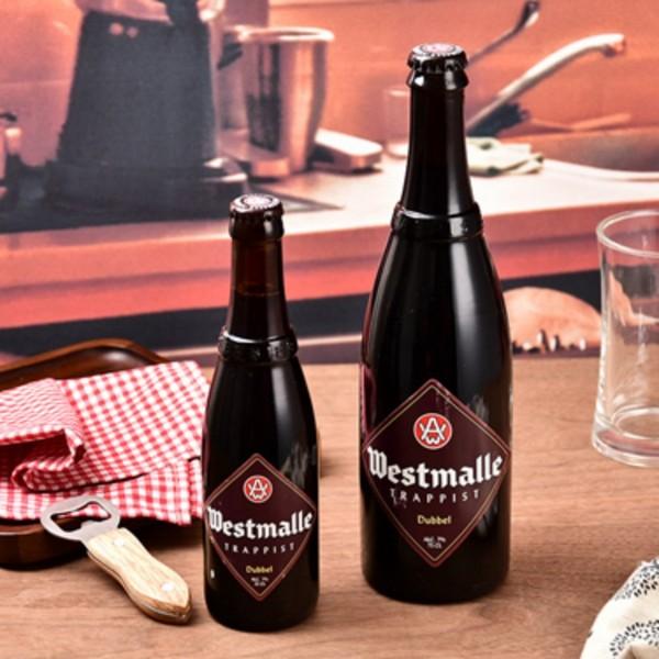 西麦尔修道士双料啤酒330ml