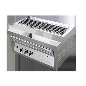 无烟烤串炉标准款