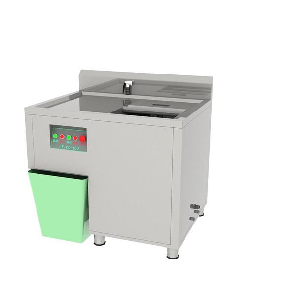 厨余垃圾一体机(LY-CC-150)