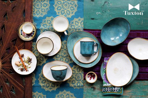 德士敦陶瓷