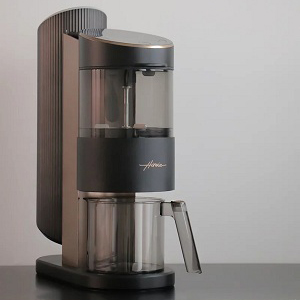 HIROIA ZIGGY 超時空極速冷萃咖啡機