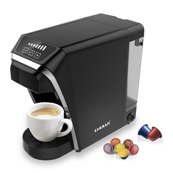 多功能胶囊咖啡机