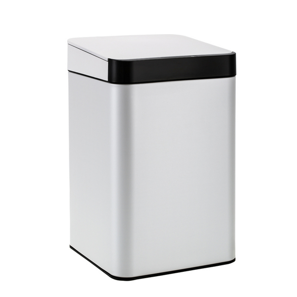 V6601-9L正方形款750  智能感应垃圾桶