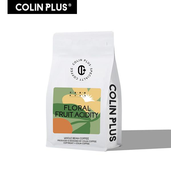 柯林丨PLUS BOP竞标批次巴拿马翡翠庄园红标瑰夏日晒咖啡豆 100g
