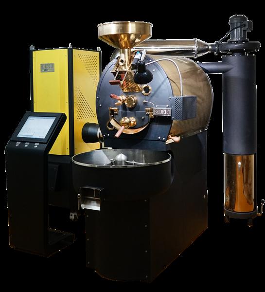 6KG全自动咖啡烘焙机