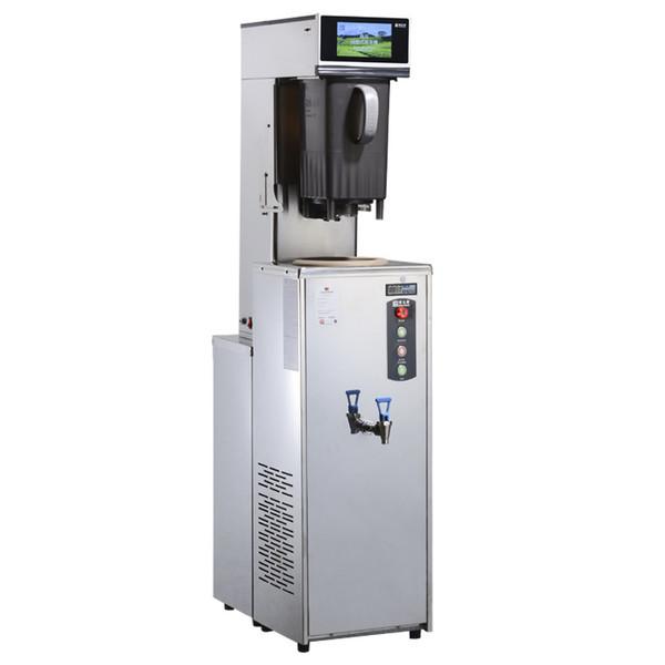 GE-1000商用智慧型浸泡式泡茶降溫機