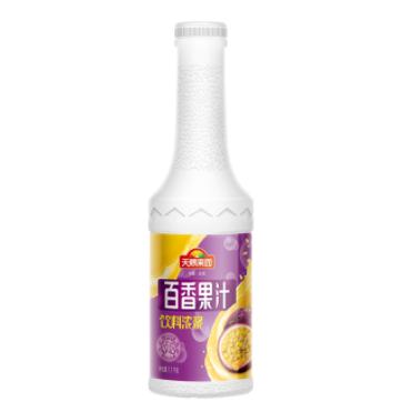天赐果园 - 1.1公斤浓缩果汁浓浆