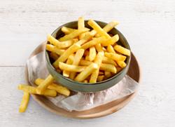 脆皮薯条 Extreme Crispy fries