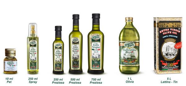 意大利特级初榨橄榄油