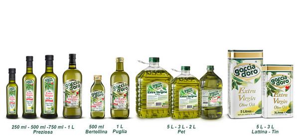 经典特级初榨橄榄油