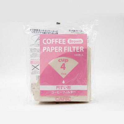 MOLA日本手冲咖啡滤纸 【100枚】无漂白02
