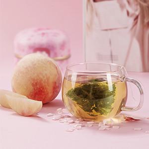 奶茶大师系列 白桃乌龙