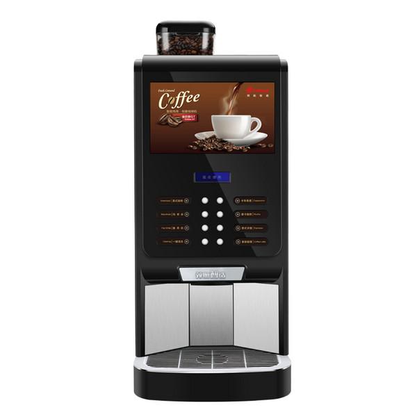 金巴黎GT现磨咖啡机