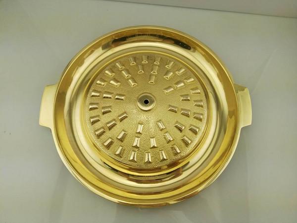韩式黄金烤盘