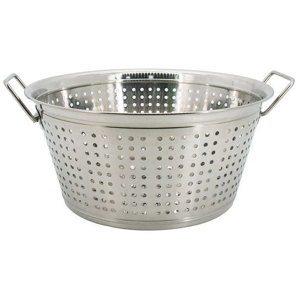 S/S COLANDER 洗米桶(大孔) G23231-G23235