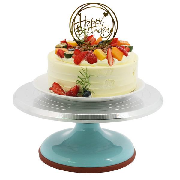 CAKE STAND 马卡龙蛋糕转台P13405,P13409,P13410