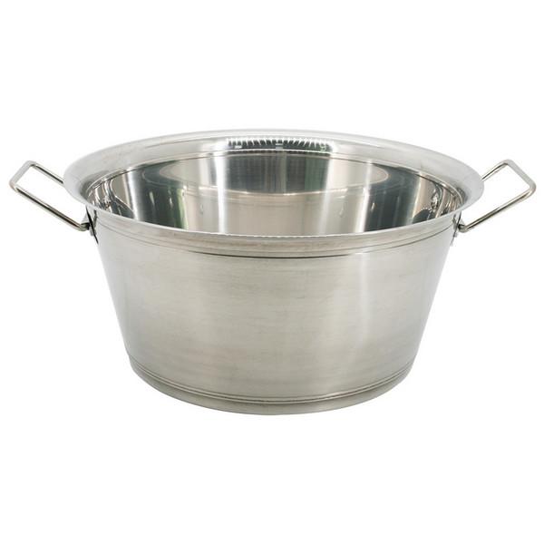 S/S BEVEL BOWL 洗菜桶(无孔) G23241-G23245