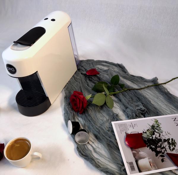 小型家用、办公胶囊咖啡机 Pinta