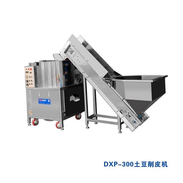 DXC-300土豆削皮机