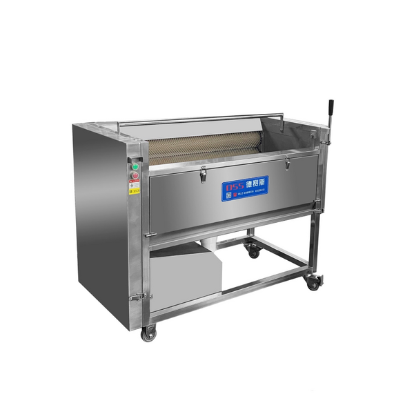 DXC--1000根茎清洗机