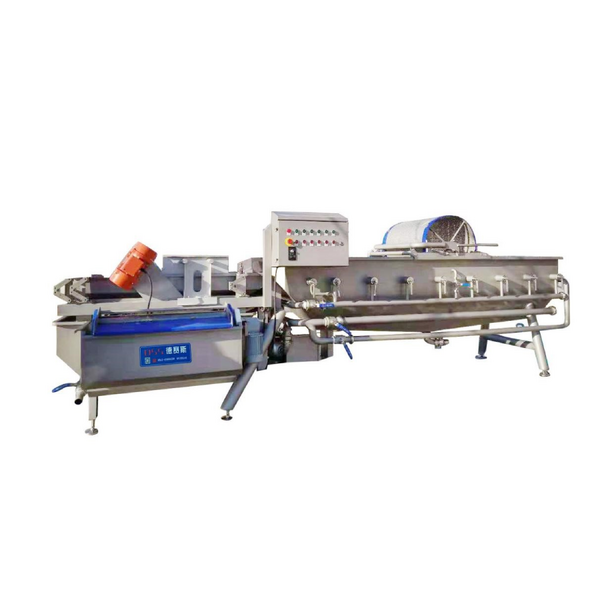 DXC-1000A水流式清洗机
