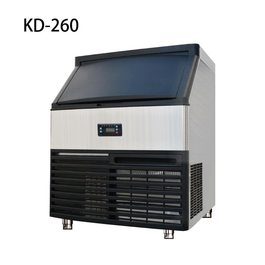 制冰机KD-260