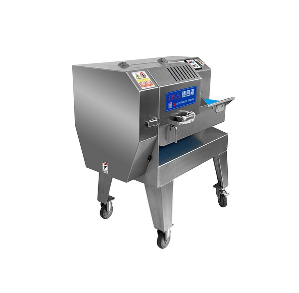 DQC-602A切菜机