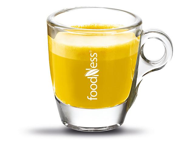 金色牛奶-单人份