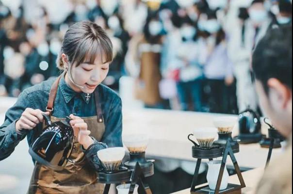 虚位以待!2021-2022国际咖啡系列赛事赞助商招募开启~