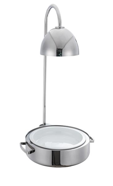 宇辉一体式餐炉+保温灯