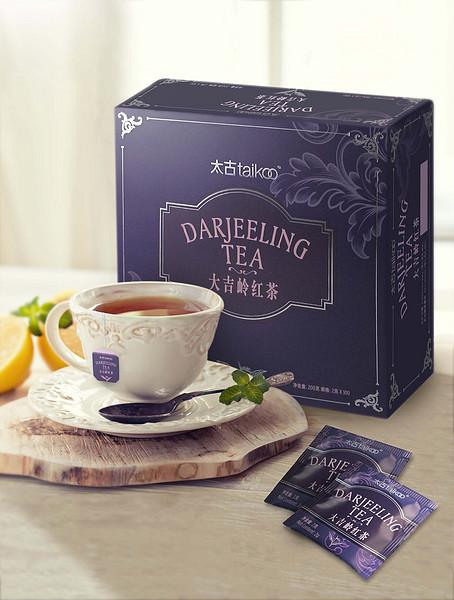 太古高端纯产源茶系列