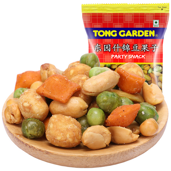 东园小袋零食
