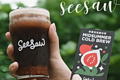 人间高质量创意咖啡Seesaw,为何喜茶首次投资选了它