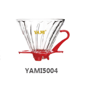 V02螺纹玻璃滤杯