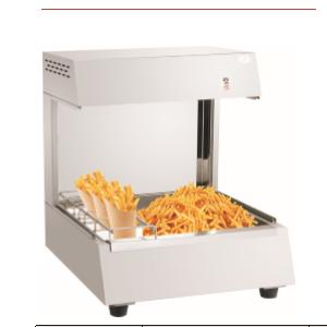 薯条保温柜