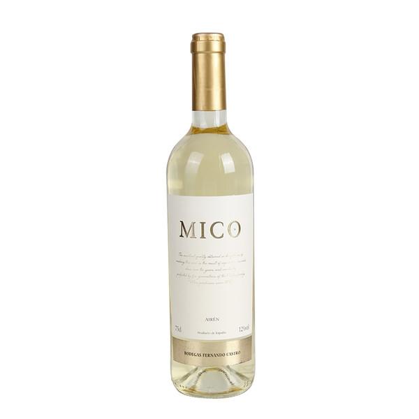 迷口半干型红葡萄酒(MICO干白)