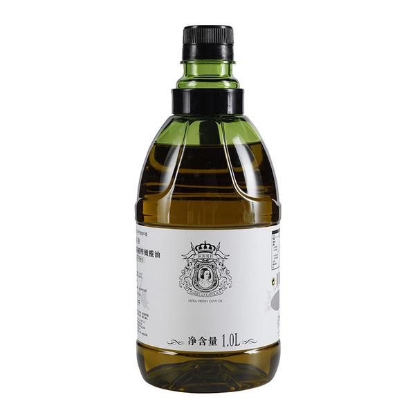 特级初榨橄榄油1L