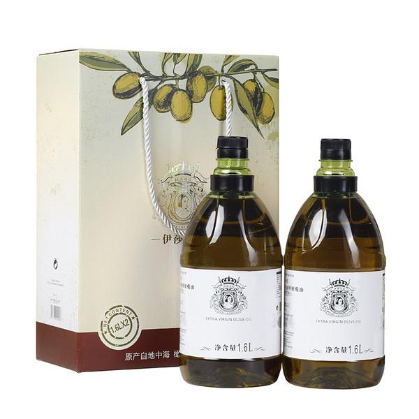 特级初榨橄榄油1.6L礼盒